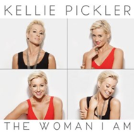The Woman I Am (CD)