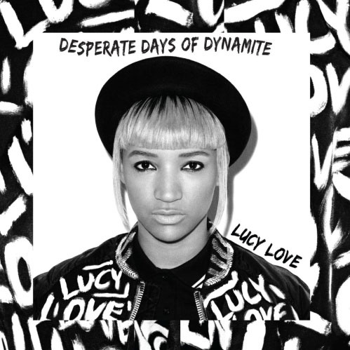 Desperate Days Of Dynamite (CD)