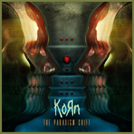 The Paradigm Shift (CD)