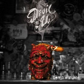 Devil's Music (CD)