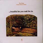 Beautiful Lies You Could Live In (CD)