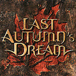 Last Autumn's Dream (CD)
