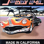 Made In California (CD)