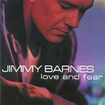 Love And Fear (CD)