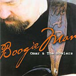 Boogie Man (CD)