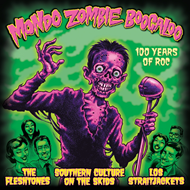 Mondo Zombie Boogaloo (2CD)