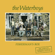 Fisherman's Box - The Complete Fisherman's Blues Sessions 1986-88 (6CD)