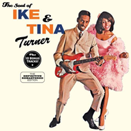 The Soul Of Ike & Tina Turner (CD)