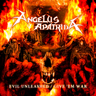 Evil Unleashed / Give 'Em War (2CD)