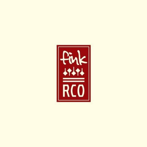Fink Meets The Royal Concertgebouw Orchestra (CD)