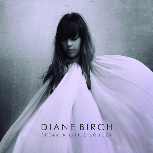 Speak A Little Louder - Deluxe Edition (CD)
