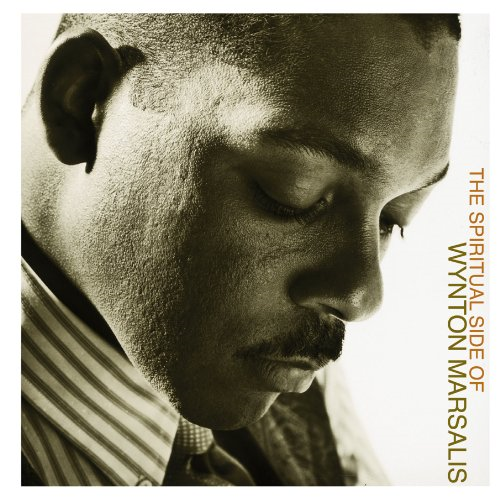 The Spiritual Side Of Wynton Marsalis (CD)