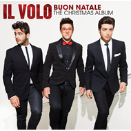 Il Volo - Buon Natale: The Christmas Album (CD)
