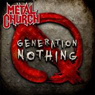 Generation Nothing (CD)