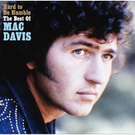 Hard To Be Humble - The Best Of Mac Davis (CD)