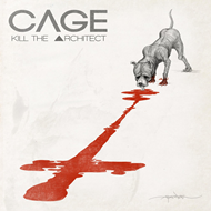 Kill The Architect (CD)