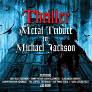 Thriller - A Metal Tribute To Michael Jackson (CD)