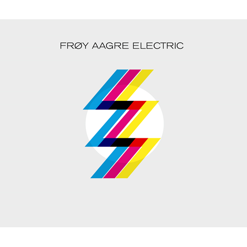 Frøy Aagre Electric (CD)
