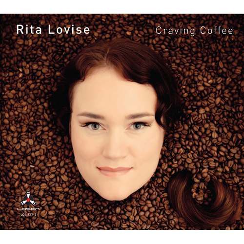 Craving Coffee (CD)