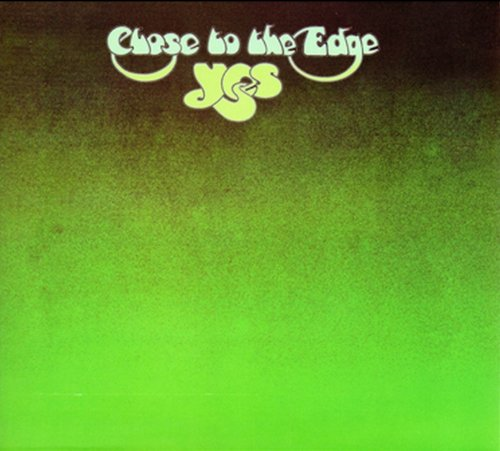 Close To The Edge (m/Blu-ray Audio) (CD)
