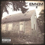The Marshall Mathers LP 2 - Deluxe Edition (2CD)