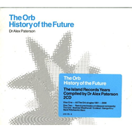 History Of The Future (2CD)