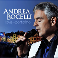 Andrea Bocelli - Love In Portofino (m/DVD) (CD + DVD)
