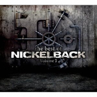 The Best Of Nickelback Volume 1 (CD)