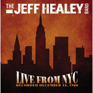 Live From NYC (CD)