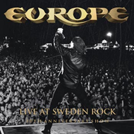 Live At Sweden Rock - 30th Anniversary Show (2CD)