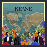 Produktbilde for The Best Of Keane (CD)
