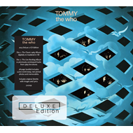 Tommy - Deluxe Edition (2CD)
