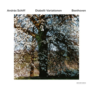Produktbilde for Andras Schiff - Beethoven: Diabelli Variationen (2CD)