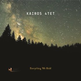 Everything We Hold (CD)