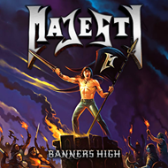 Banners High - Limited Digipack Edition (CD)