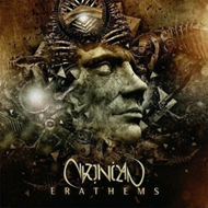 Erathems (CD)
