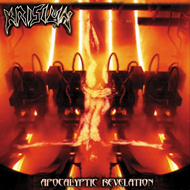 Apocalyptic Revelation (CD)