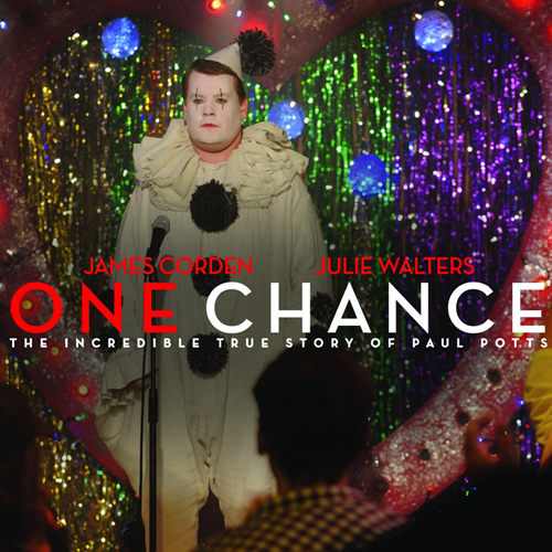 One Chance - Soundtrack (CD)