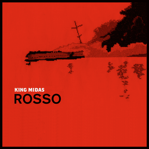 Rosso (CD)