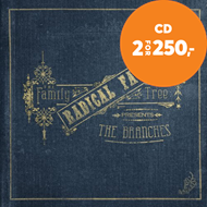 Produktbilde for The Family Tree: The Branches (CD)
