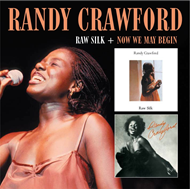 Raw Silk / Now We May Begin (2CD)
