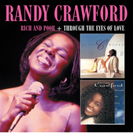 Rich And Poor / Through The Eyes Of Love (2CD)