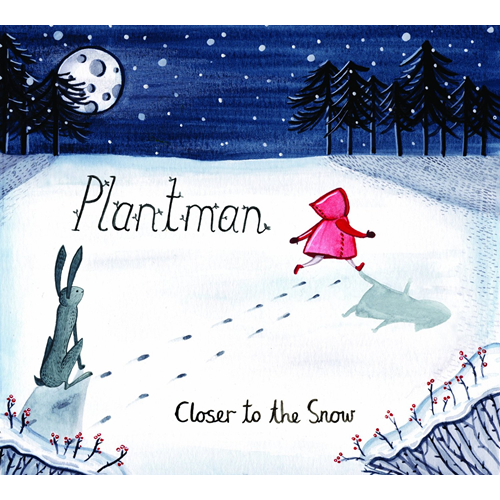 Closer To The Snow (CD)
