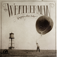 The Weatherman (CD)