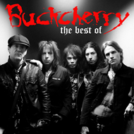 The Best Of Buckcherry (CD)