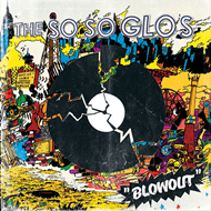Blowout (CD)