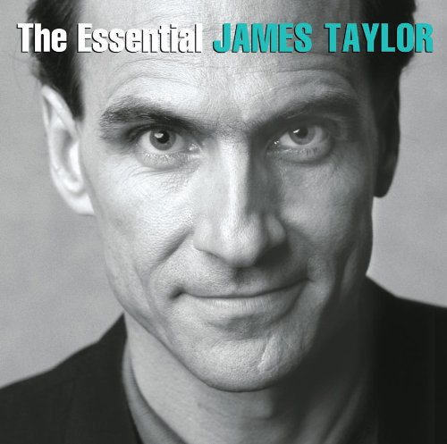 The Essential James Taylor (2CD)