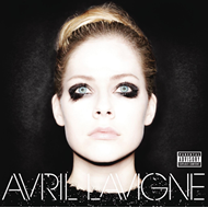 Produktbilde for Avril Lavigne (CD)