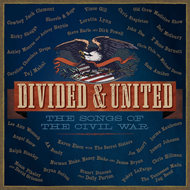Divided & United - The Songs Of The Civil War (2CD)