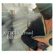 Jericho Road (CD)